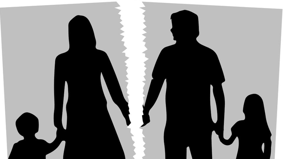 Συμβουλές γνωριμιών για διαζύγια