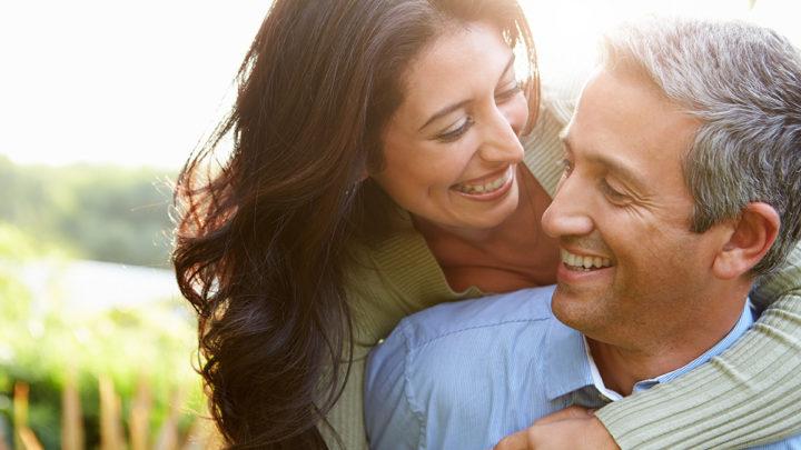 Ευτυχισμένων ζευγαριών