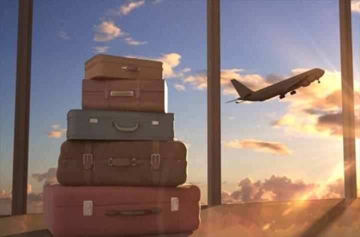 Αεροπλάνο ταξίδια
