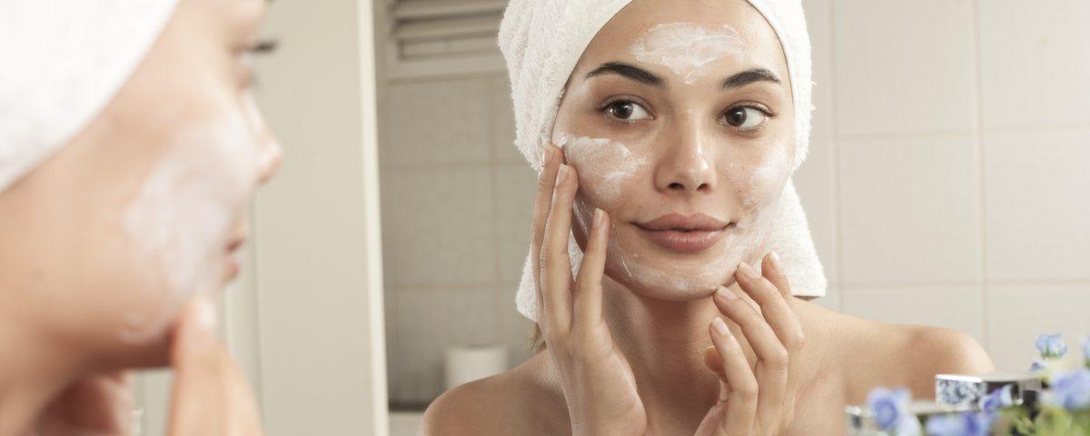 Οι 10 τροφές για λαμπερό δέρμα