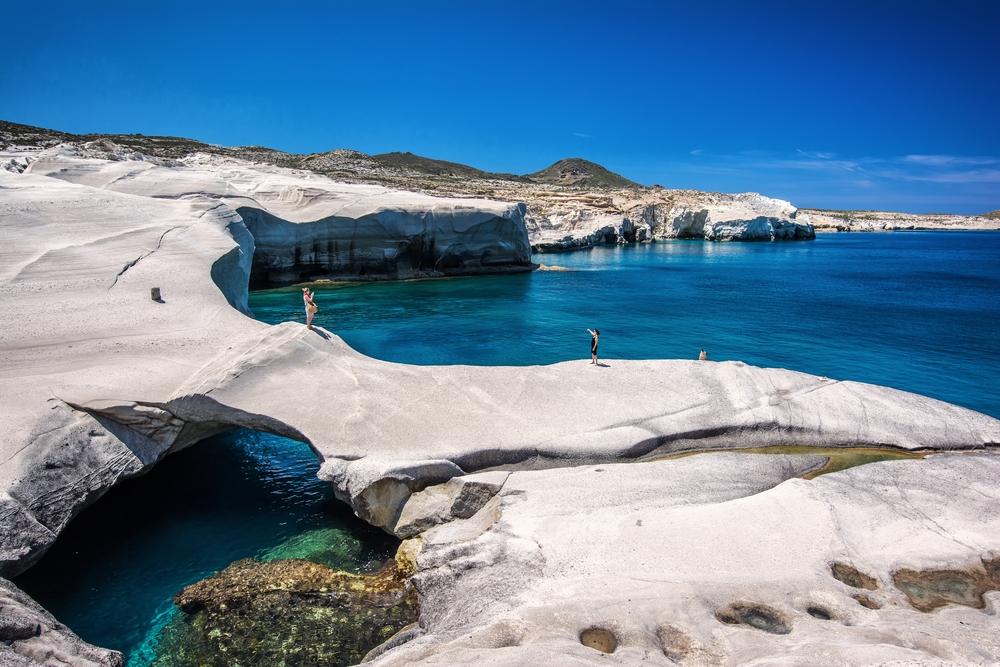 Αυτά τα 2 ελληνικά νησιά αναδείχθηκαν τα κορυφαία στον κόσμο ?