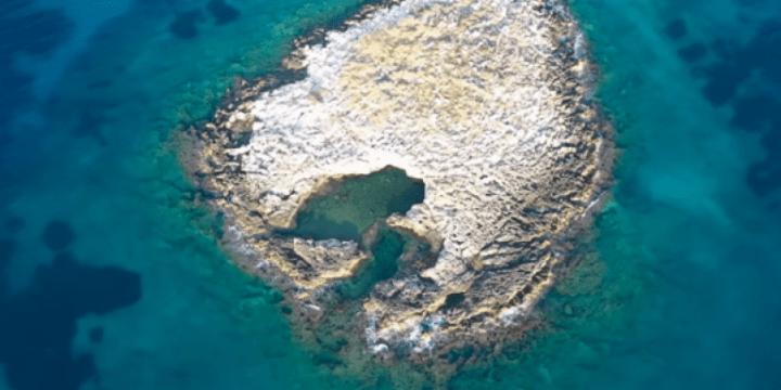 Νησάκι