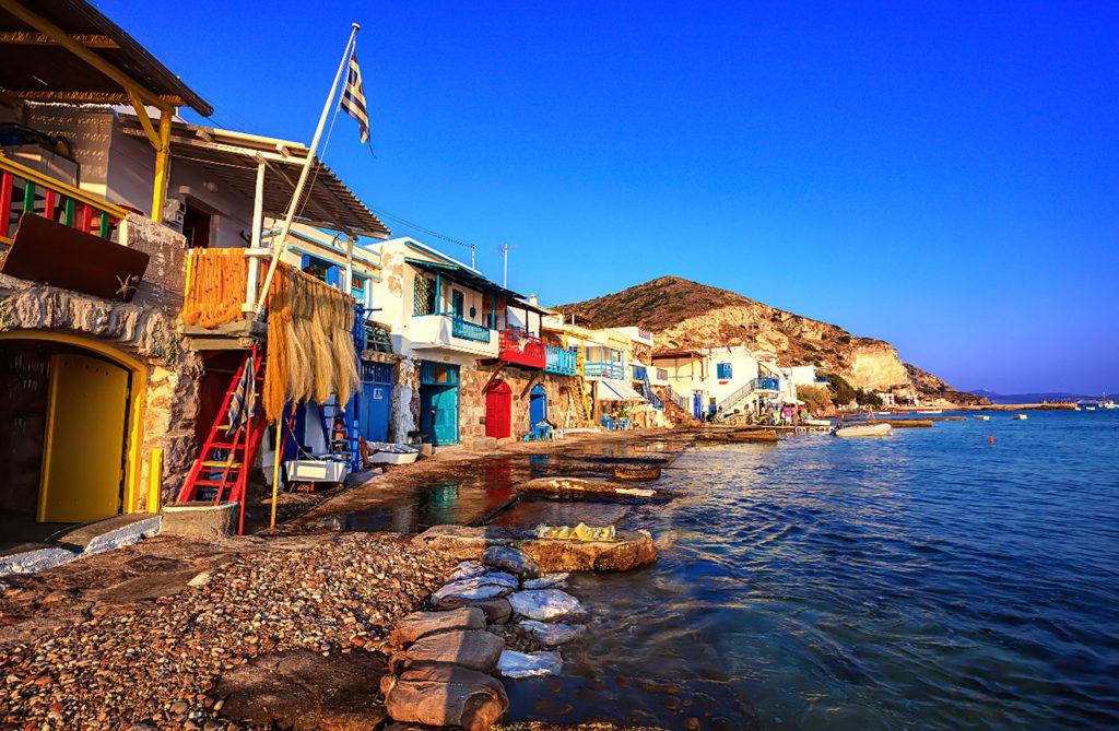 Αυτά τα 2 ελληνικά νησιά αναδείχθηκαν τα κορυφαία στον κόσμο