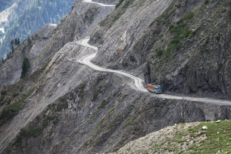 Επικίνδυνοι δρόμοι