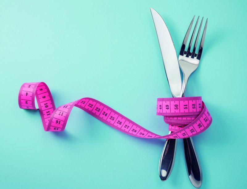 Διατροφή και αδυνάτισμα