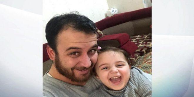 Μπαμπάς - Συρία - Βόμβες