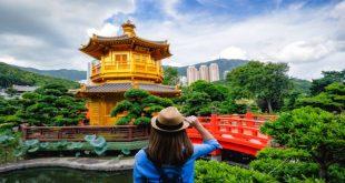 Τα 10 μέρη που πρέπει να φωτογραφίσεις για το Instagram